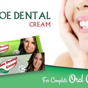 IMC Aloe Dental Cream