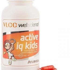 Active IQ Kids