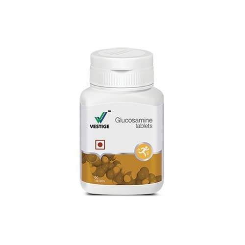 Glucosamine 60 cap