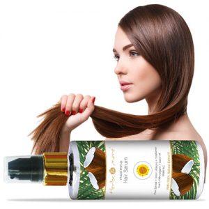 Netsurf Hair Serum
