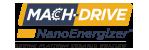 Mach-drive