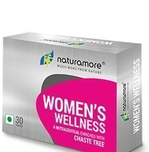 NATURAMORE Women's Wellness