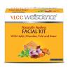 Naturally Ageless Facial Kit