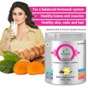 Naturamore French Vanilla for Women