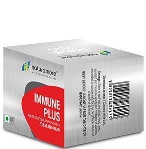 Naturamore Immune Plus
