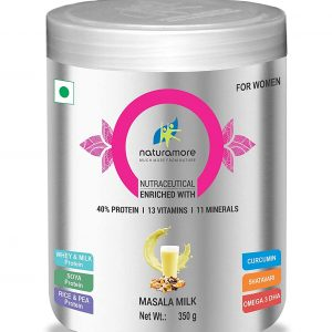 Naturamore Masala Milk for Women