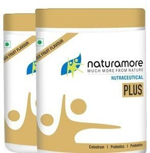 Naturamore Plus (Mix Fruit Flavour)