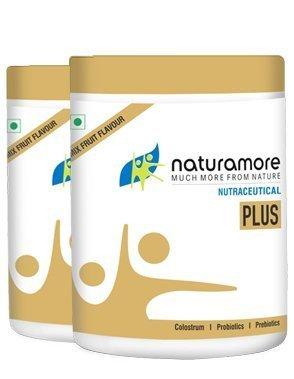 Naturamore Plus (Mix Fruit Flavour)