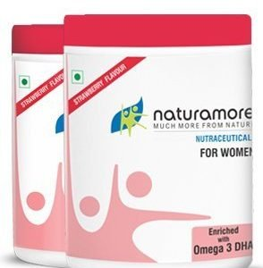 Naturamore for Women