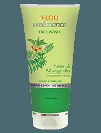 Neem & Ashwagandha Face Wash