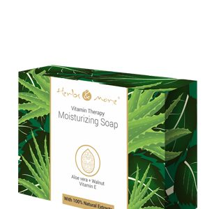 Netsurf Vitamin Therapy Moisturizing Soap