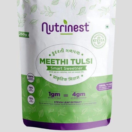 Nutrinest Meethi Tulsi-Stevia-Smart Sweetner(3)