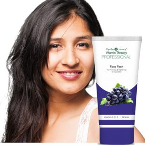 Professional Face Pack (100g)
