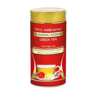 SLIMMING HERBAL GREEN TEA