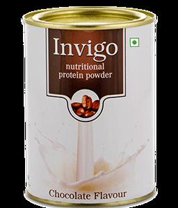 Vestige Invigo Nutritional Protein Powder 500g