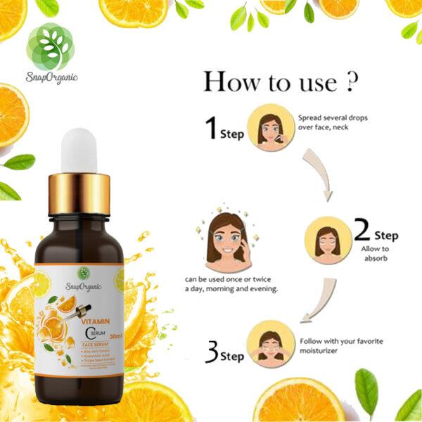 Vitamin C Serum 1