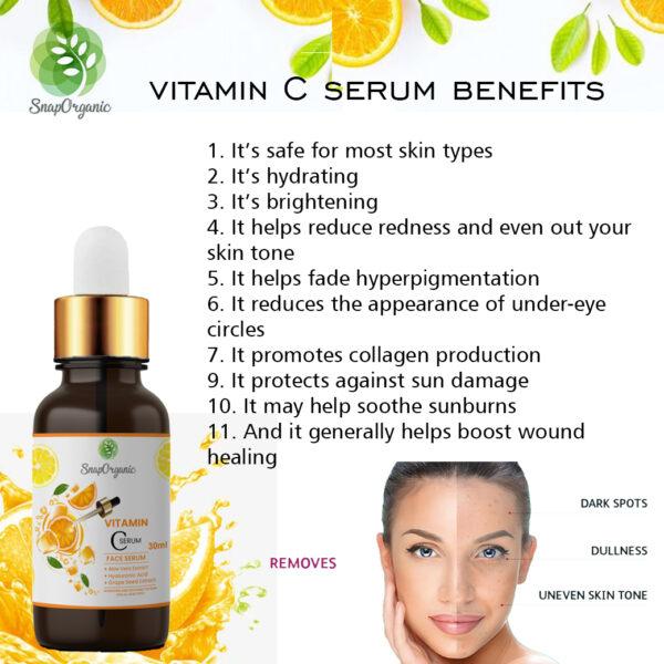 Vitamin C Serum 2