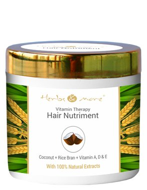 Vitamin Therapy Hair Nutriment