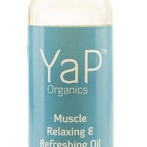 YaP Oil