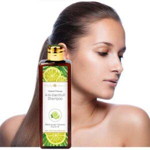 netsurf Anti dandruff shampoo