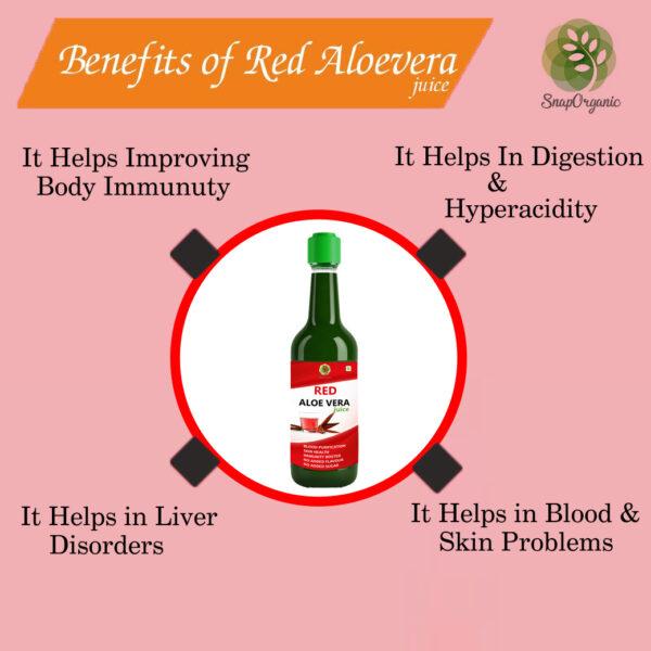 red aloveera benifits 1